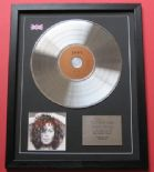 JANET JACKSON - Janet CD / PLATINUM PRESENTATION DISC